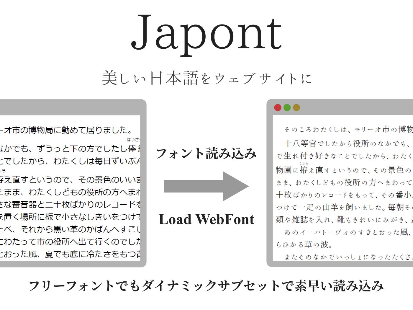Japont