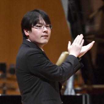 第86回日本音楽コンクール1位 作曲部門