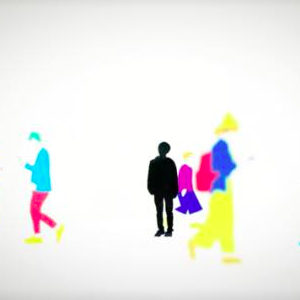 映像作家、宮嶋さんの作品が国際放送にて配信!