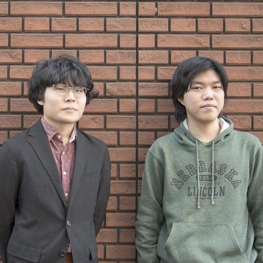 エンジニア、藤坂さんと宮代さんのインタビュー掲載!
