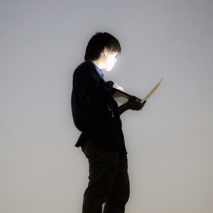 増田 義基