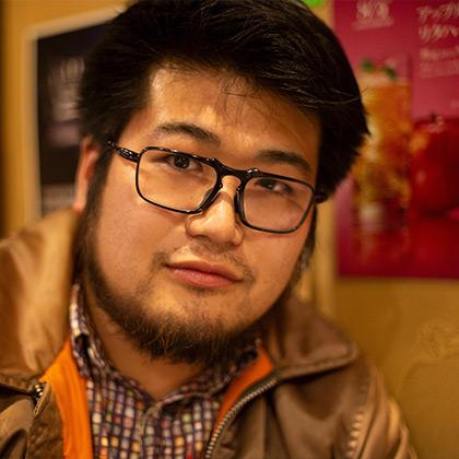 山﨑 健太郎