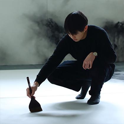 春原 直人さんによる、石本正日本画大賞展レポート