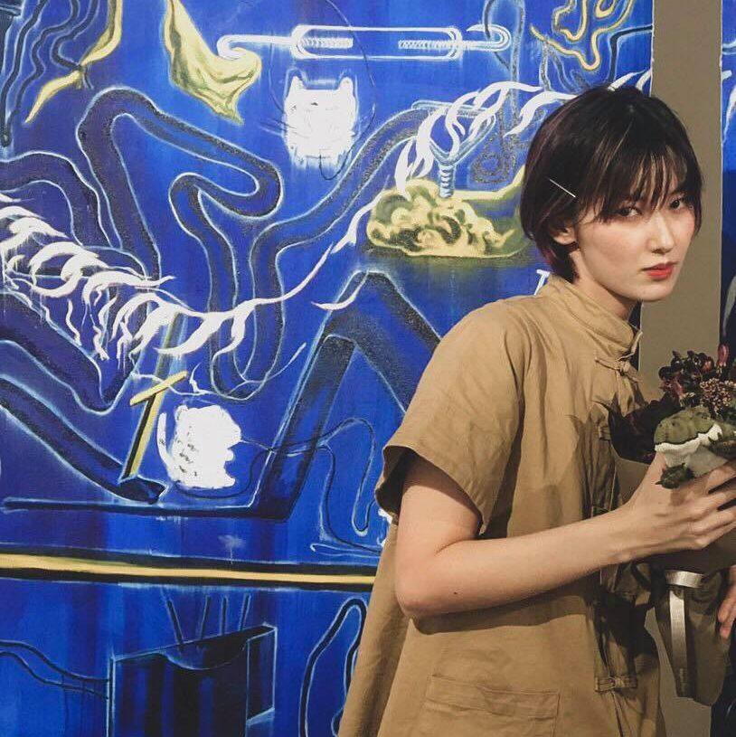 """皆藤 齋さんの個展 """"Tiger Poet"""" 開催中です!"""