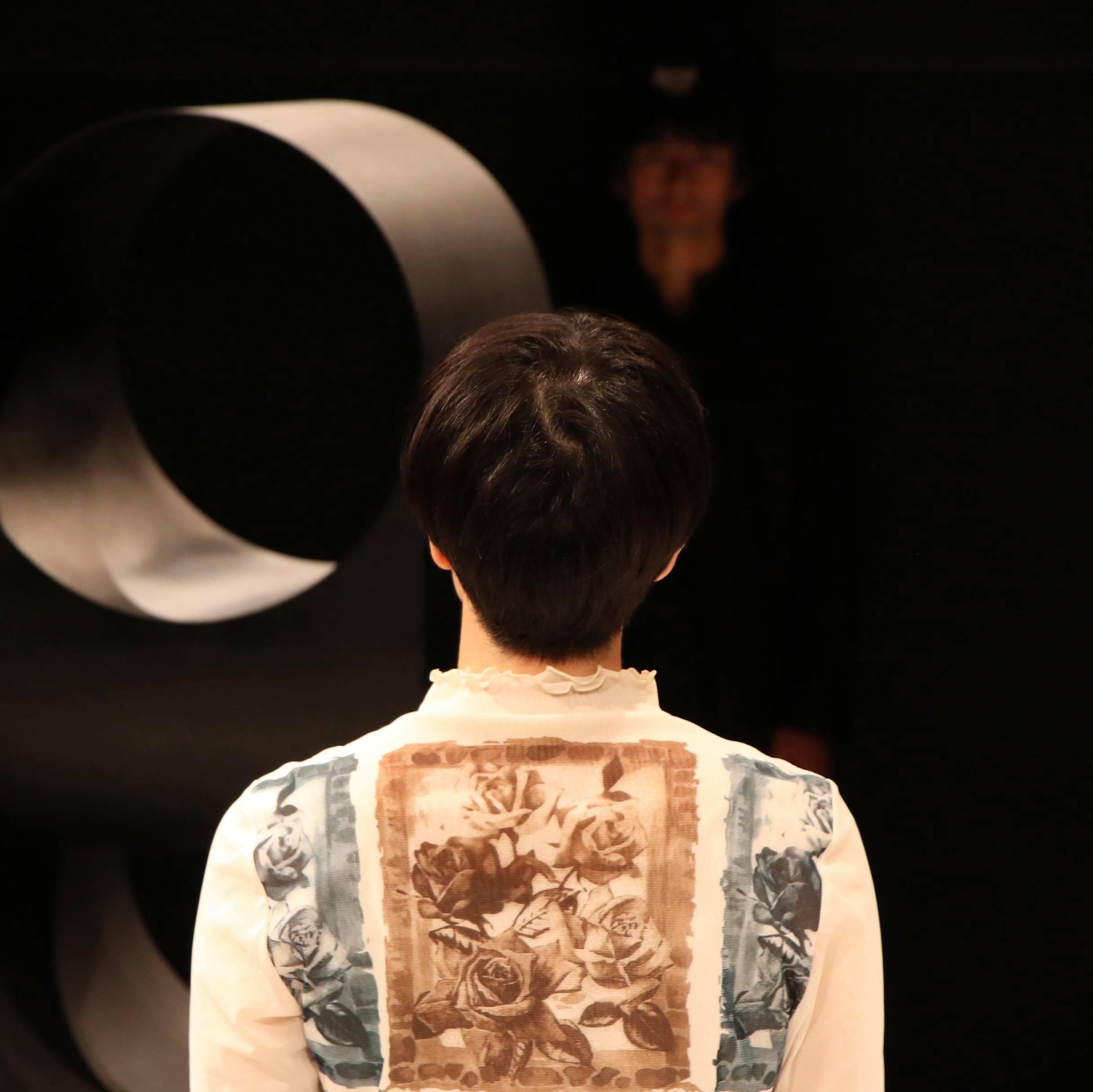 古舘 壮真さん、こまばアゴラ劇場上演作品にて舞台美術を担当!