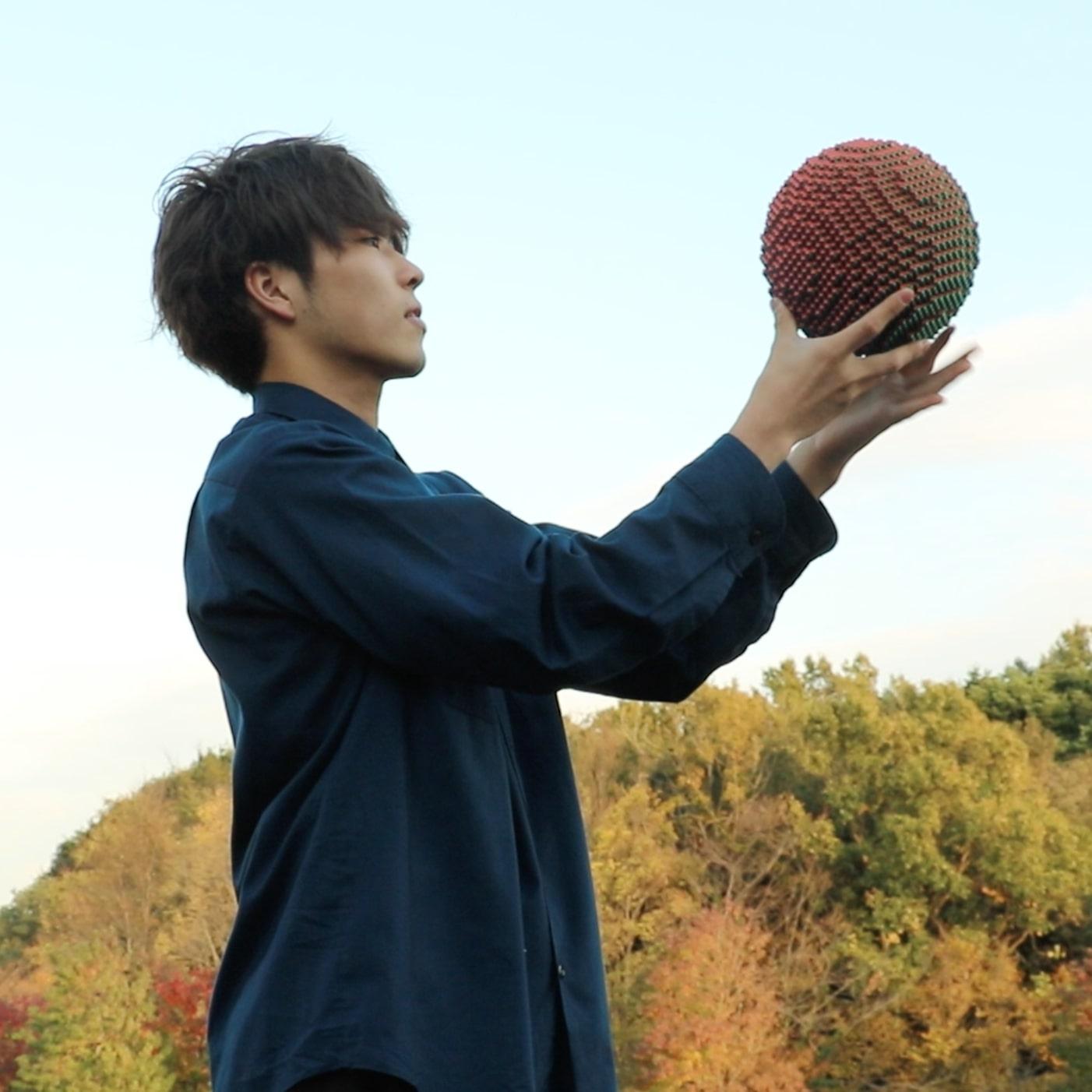 大日方 伸さん、『J-WAVE STEP ONE』に出演しました!