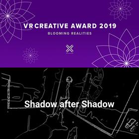 磯部 宏太さん、VR Creative Award 2019ファイナリスト選出!