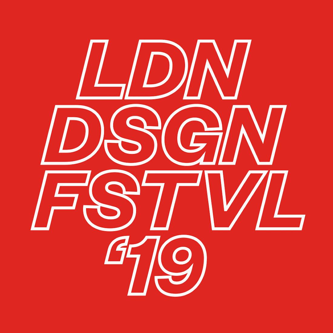 古舘 壮真さん、LONDON DESIGN FESTIVAL 2019にて出展!