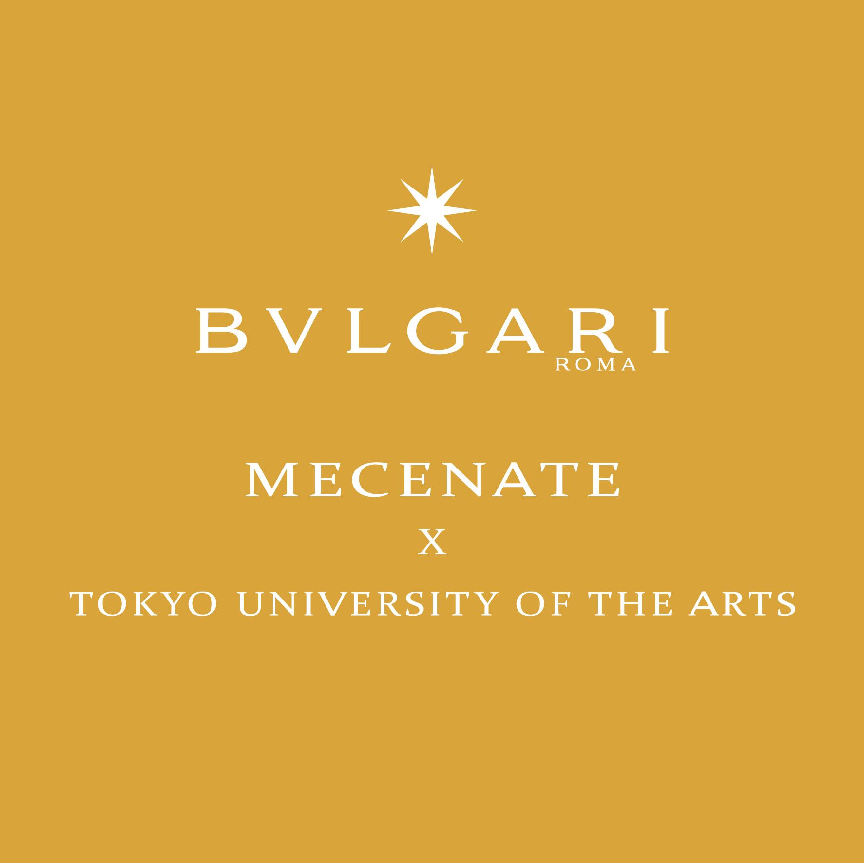 高本 夏実さん、『BVLGARI MECENATE』にて新作を展示!