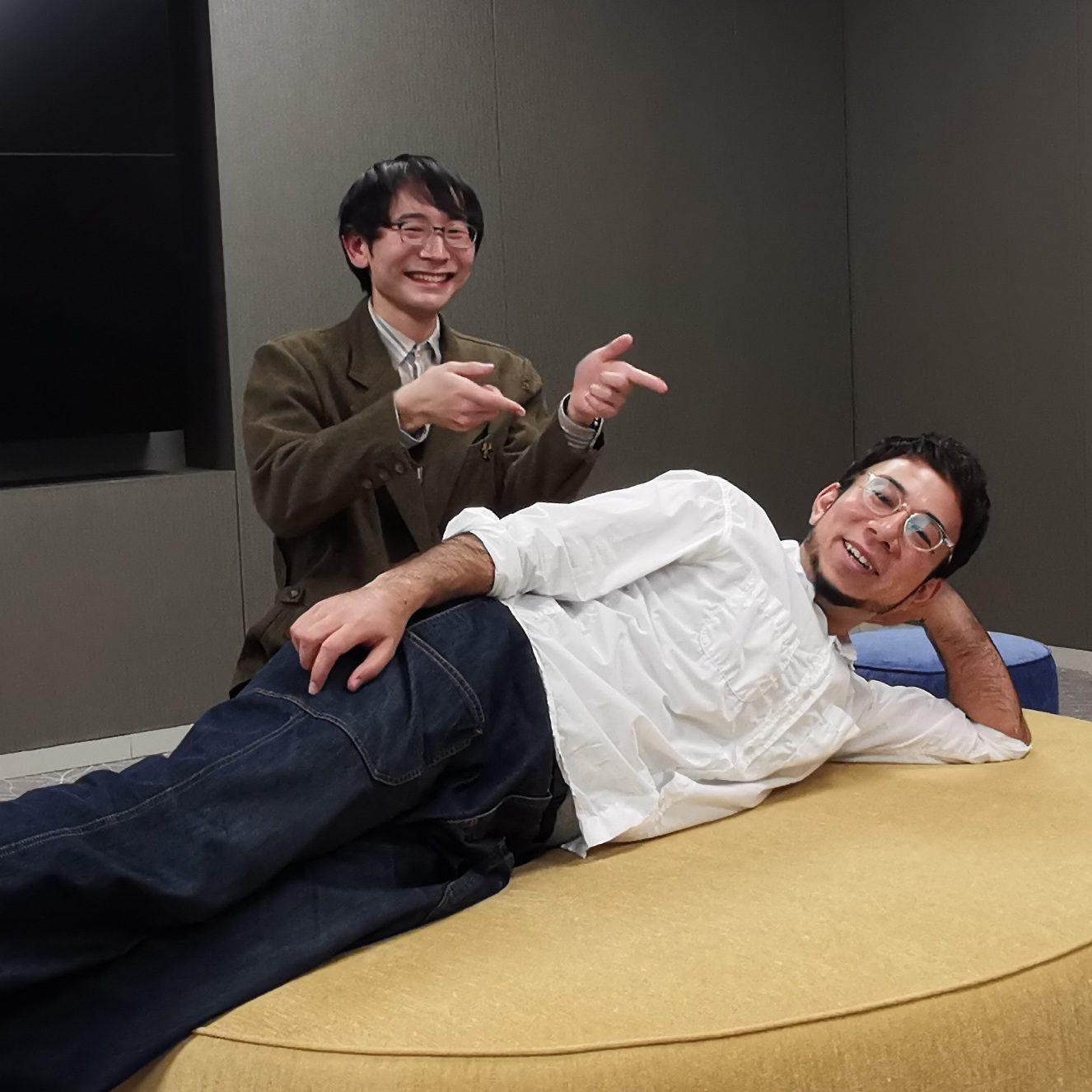 植田爽介さんが、元旦のJ-WAVEに出演!