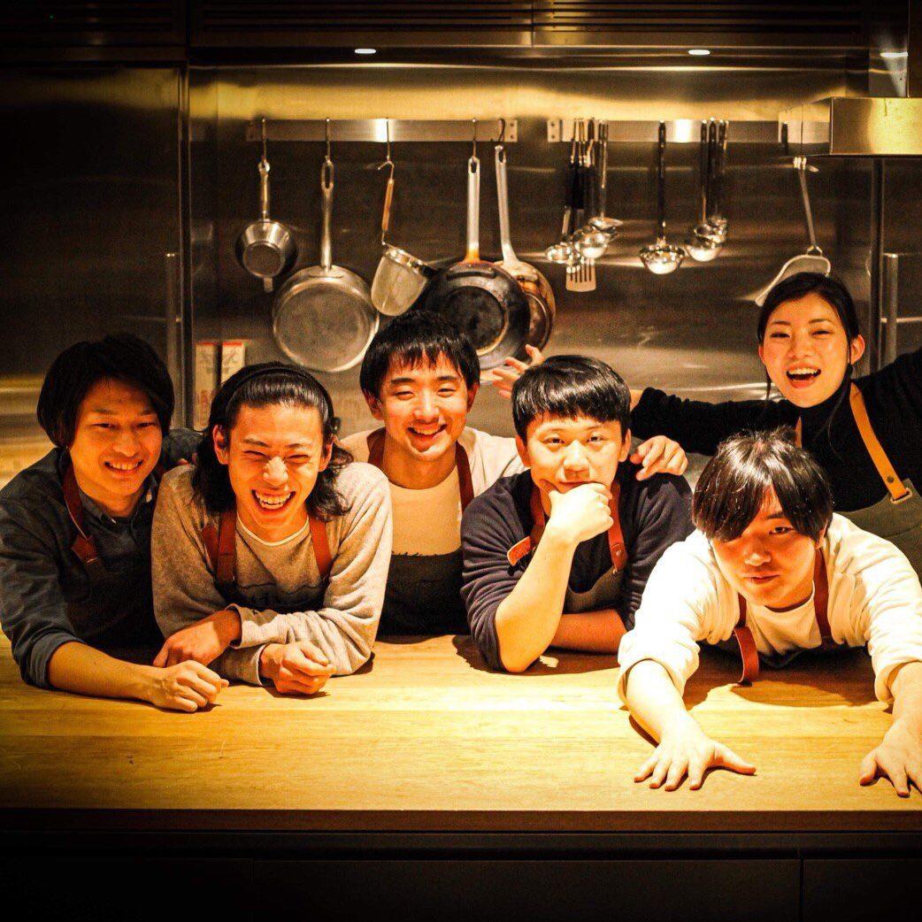 篠原祐太さん、『ANTCICADA』開業へ向けたクラウドファンディングを終了!