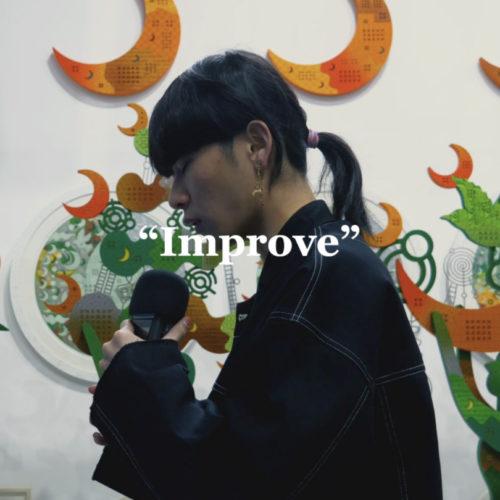 Human Beatbox – Freestyle / 即興 –
