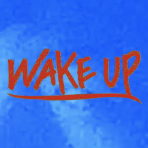 「WAKE UP」