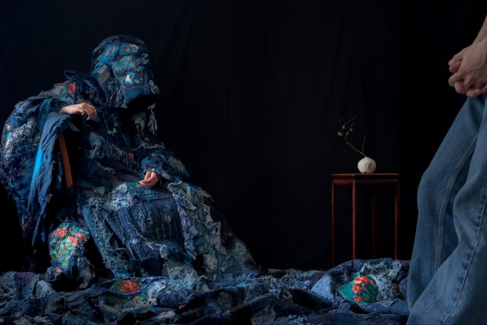 boro couture