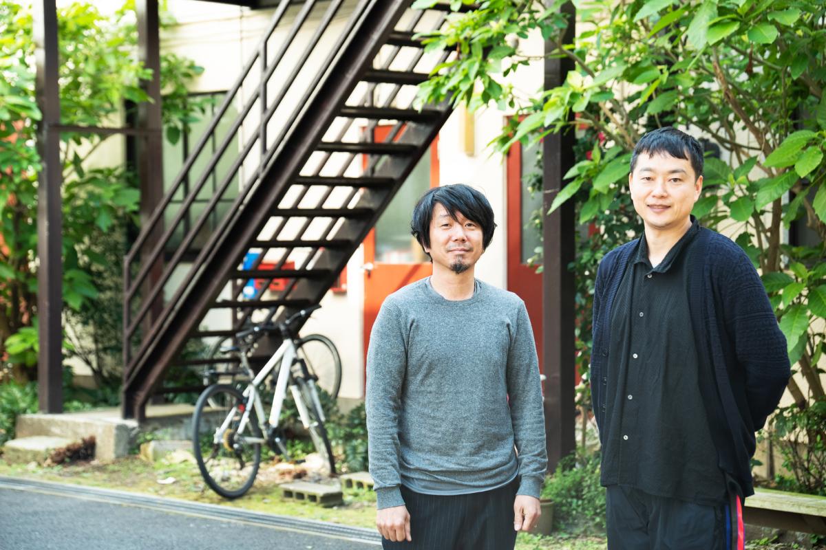 トラフ建築設計事務所 × クマ財団  『KUMA EXHIBITION 2021』オンライン展覧会 メイキング インタビュー