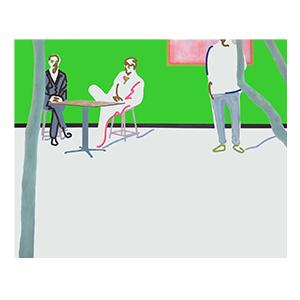 """髙橋健太さん、 個展 """"FILTER 1MG(フィルター1 ミリグラム)""""を7月9日(金)より開催!"""